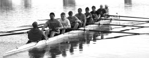 Athletes Without Limits Rowing