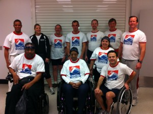Capital Adaptive Rowing Club