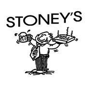 Stoneys Bar