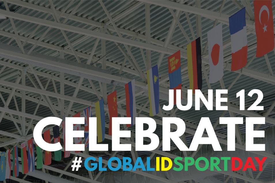 Celebrate June 12th