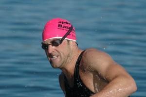 Stus Big Swim