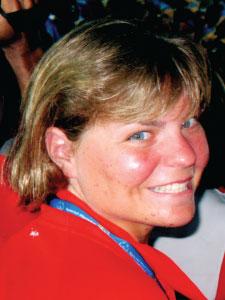 Amanda Mickan
