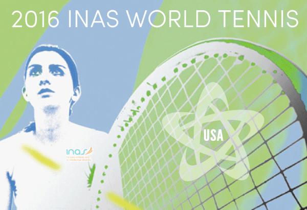 2016 Inas World Tennis