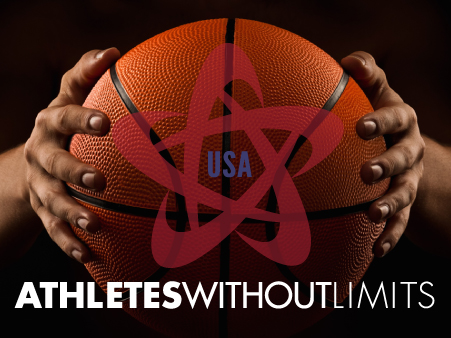 Athletes Without Limits Basketball