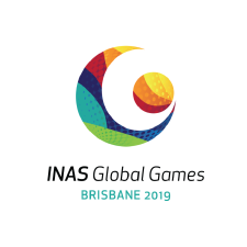 Inas Global Games Brisbane 2019